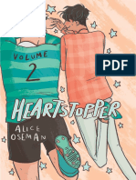 Heartstopper Volume 2 Excerpt