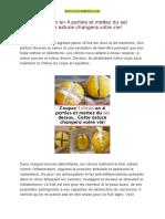 Coupez 1 citron en 4 parties et mettez du sel dessus… Cette astuce changera votre vie.pdf
