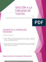 Tema 1 INTRODUCCIÓN A LA CONTABILIDAD DE COSTOS (1)