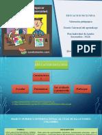FORMACION A DIRECTIVOS - EDUCACION INCLUSIVA