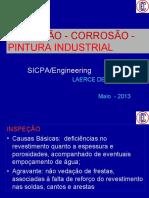 SICPA - Engineering