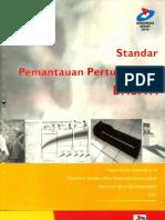 Standar Pemantauan Pertumbuhan Balita 2006-Unorganized-Smaller