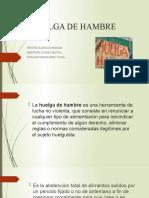 HUELGA DE HAMBRE.pptx