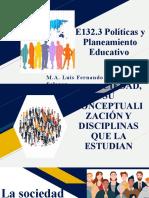 11 DE JULIO POLITICAS Y PLANEAMIENTO