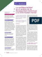 Dialnet-LaConfidencialidadEnElAmbitoDeLaDiscapacidadIntele-6080349.pdf