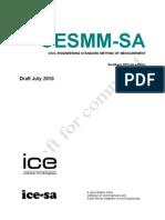 CESSM3-SouthernAfrica