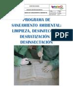PROGRAMA DE SANEAMIENTO AMBIENTAL IPIALES