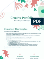 Creative Portfolio by Slidesgo.pptx