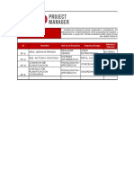 4. Matriz de Stakeholders (1)