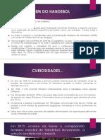 7ano HANDEBOL 2 BIMESTRE PDF