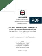 MEMORIA DE TÍTULO LOS CUERPOS TRANS TERMINADA JAVIERACARLAALEXANDRAJESSENIA