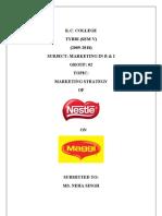 111...Marketing project.final....2003