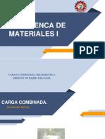 RESISTENCA DE MATERIALES I CARGA COMBINADA.pdf