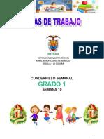 PRIMERO-GUÍAS SEPTIEMBRE