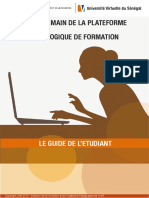 2- Plateforme de Formation (1)