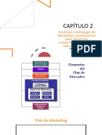 MARKETING CAP 2 - PLAN MERCADEO