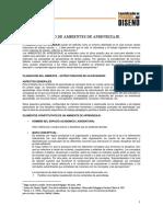 FORMATO - DISEÑO DE AMBIENTES DE APRENDIZAJE