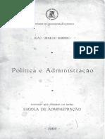 Ciencia Social e Administracao  (Joao Ubaldo Ribeiro, P.G. 167-172).pdf
