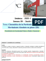 SEMANA 2B-2020-1 CINEMATICA DE LA PARTICULA.pdf