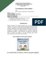 GUIA DE APRENDIZAJE LENGUAJE- 1°