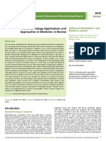 nanotechnology-applications-and-approaches-in-medicine-short-review