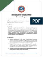 290005 Analisis Financiero Gerencial II 5 sesiones 2020 FINAL.pdf