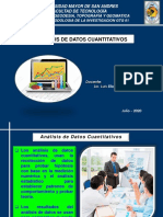 10 ANALISIS DE DATOS CUANTITATIVOSS