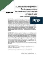 Literatura Infanto-juvenil 134-400-1-PB