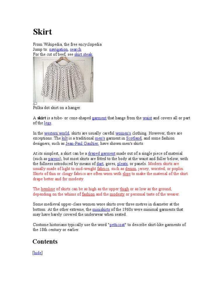 0252143726b2 Skirt product choose