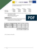 Excel sesiones 3 y 4