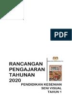 RPT PK SENIVISUAL TH 1 2020