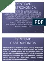 IDENTIDAD GASTRONOMICA 3