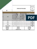 SST-MT-03 Matriz de EPP por cargo