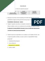 Autoevaluacion y Solucion Pag. 30
