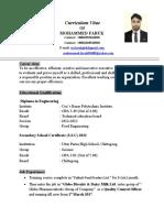 Faruk cv (Q.C).docx