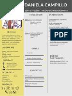 AP1-AA2-EV10- Hoja de Vida Getting started as a profesional.pdf