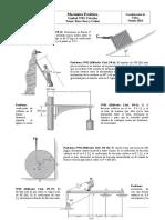 Guía N°03 - Fricción - Roce Seco y Cuñas