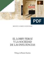 Adelanto El Lobby Feroz