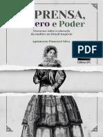 Imprensa, Gênero e Poder - Aguimario Pimentel Silva