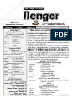 Challenger Issue 3