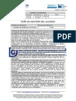 FGPR_050_06 - Plan de Gestión del Alcance.1docx