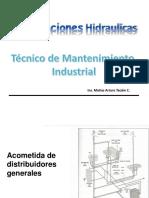 instalaciones hidrauliocas 2