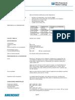 Minería, Petróleo y Gas, High Heat amercoat3279.pdf