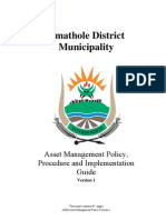 pdf asset management policy district