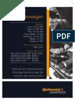 ES-Reparatur-VW