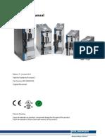 AKD Installation Guide EN Rev F