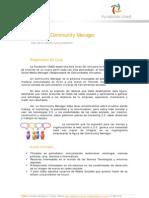 Curso de Community Manager-FUNED
