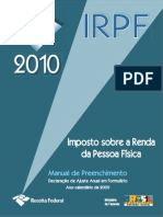 ManualPreenchimentoDAAIRPF2010