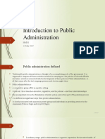 Introduction to Public Administration(PAD-6, Summer 2019) (1).pptx