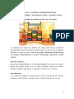 texto de apoio e ficha de trabalho - ufcd 3261 – Atividades pedagógicas – acompanhamento, estudos e tempos livres da criança